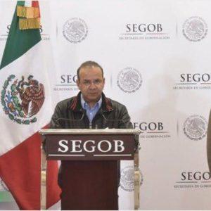 México: López Obrador restructura Secretaría de Gobernación