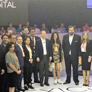 Promete Anaya reforma en telecomunicaciones para el desarrollo digital
