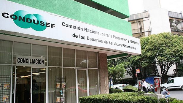 Suma Condusef 14 quejas por 4.6 MDP ante brecha informática bancaria