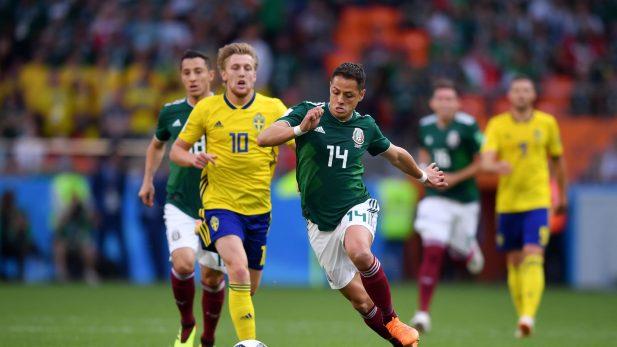 elevisa gana la audiencia en los partidos de México en el Mundial