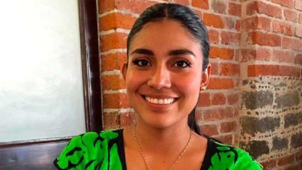 Asesinan en Juchitán a Pamela Terán, regidora y candidata a concejal