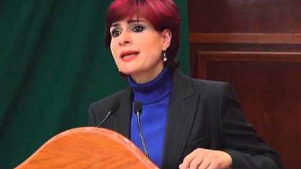 Cesa Auditoría a supuesta autora de Estafa Maestra, y ella se inconforma
