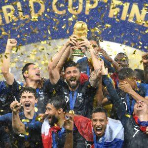 Televisa Deportes gana a Azteca el público de Rusia 2018