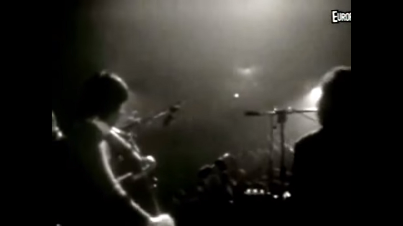 Hace 38 Años Lou Reed Se Retiró De The Velvet Underground