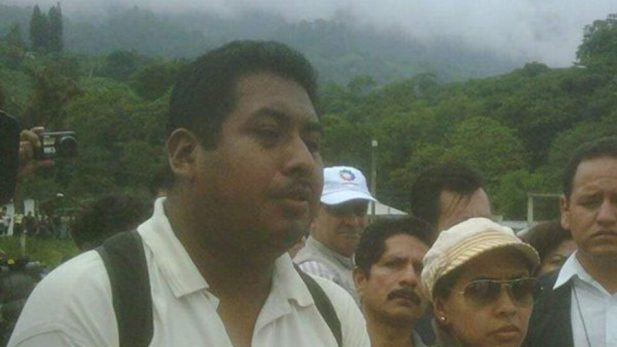 Asesinan Mario Gómez corresponsal Heraldo chiapas