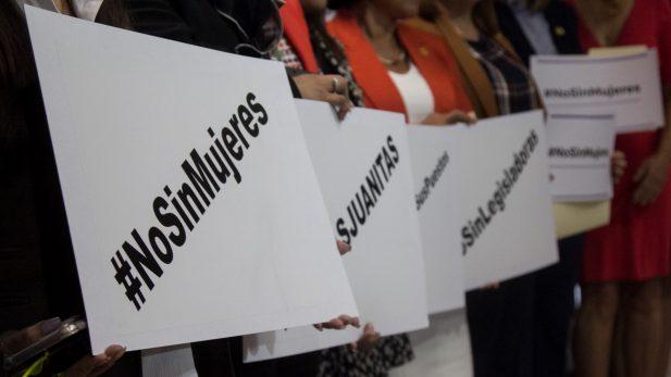 """INE define criterios para evitar nuevo caso de """"juanitas""""; en Chiapas, sí o sí, gobernarán mujeres"""