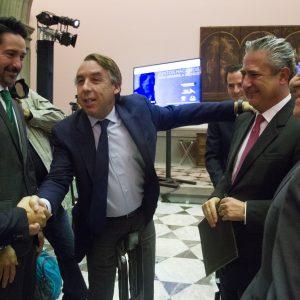 Televisa no depende de la publicidad del gobierno: Emilio Azcárraga Jean