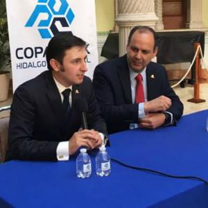 Exige Coparmex esclarecimiento del crimen de su dirigente en Parral, Chihuahua