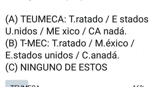 Nombre en español del USMCA será T-MEC — Secretaría de Economía