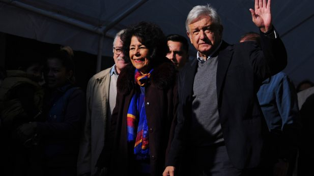 López Obrador espanta inversión extranjera: The Wall Street Journal