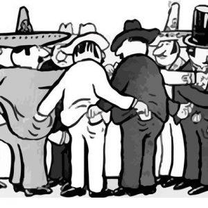 Recomendamos también: Gobierno electo juega vencidas con los mercados, por Héctor Aguilar Camín