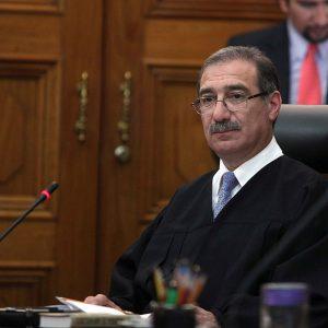 Busca Morena iniciar juicio político contra ministro Pérez Dayán por Ley de Remuneraciones