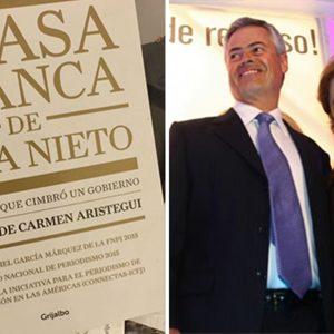 SCJN revoca sentencia contra Aristegui por daño moral a Joaquín Vargas