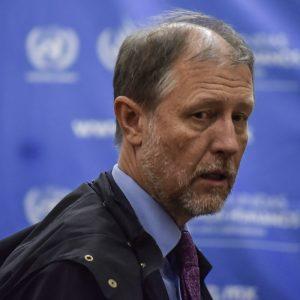 ONU-DH en México lamenta la ampliación del catálogo de delitos que ameritan prisión oficiosa