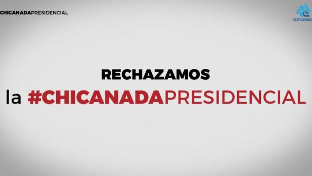 Critica Coparmex a López Obrador por repetir terna