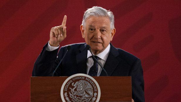 AMLO sobre declaraciones de Arturo Herrera — Fue un malentendido
