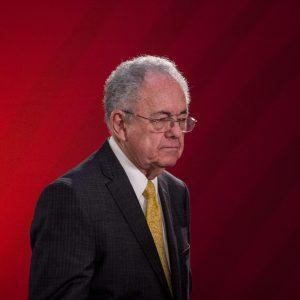 Admite Jiménez Espriú que no habrá recuperación de recursos por venta de avión presidencial