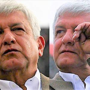 """Lamenta AMLO la """"dolorosa, inhumana"""" sentencia al Chapo; aunque """"también"""" piensa en las víctimas, aclara"""