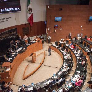 Aprueba Senado revocación de mandato y regresa el dictamen a la Cámara de Diputados