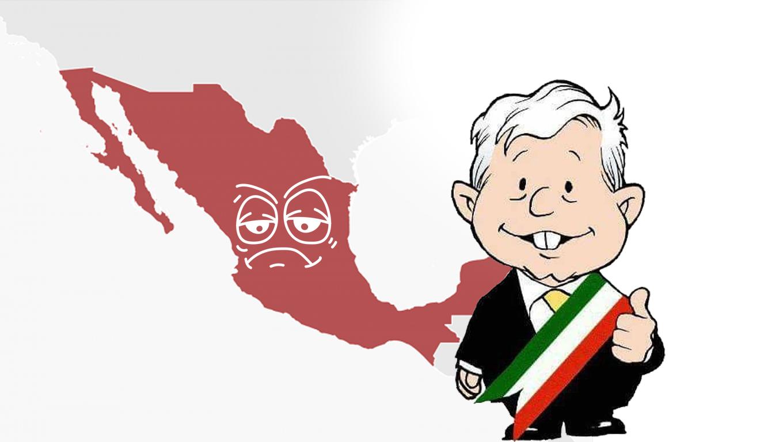 Con la 4T ¿México siempre feliz, feliz, feliz…? - Etcétera