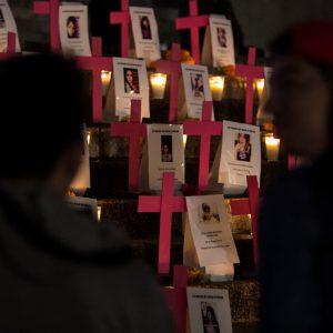 La violencia contra las mujeres es un problema de Estado que López Obrador ignora