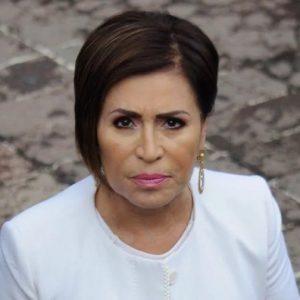Rosario Robles, víctima de autoridades y medios