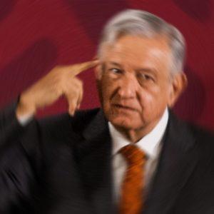 ¿Por qué avanza el gobierno tiránico en México? Encuentro estas explicaciones