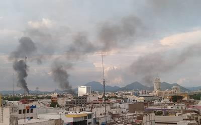 Y México acuerdan fin del tráfico de armas y preparan acciones inmediatas