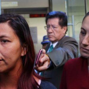 Autoridades revictimizan a padres de Fátima; fiscal promete resultados pronto