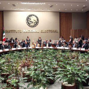 Con publicación de Norma, la Secretaría de Economía atenta contra la ley: INE; no tuvimos nada que ver, dice la dependencia