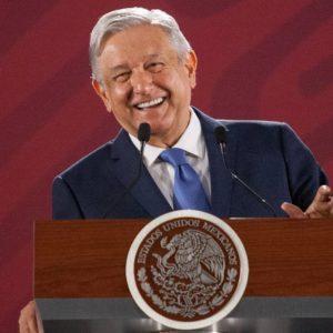 Recomendamos: La risita del Presidente, por Francisco Garfias