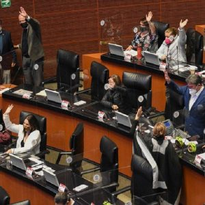 Recomendamos: ¿Quitar el fuero al presidente? ¡Pura jalada!, por Francisco Garfias