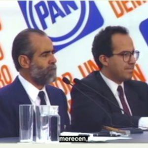 """AMLO """"resultó gallo enano"""": prefiere sembrar cizaña y destruir, dice Fernández de Cevallos"""