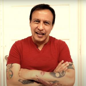 Vicente Serrano y otros payasos exhiben la pobreza ética del gobierno: Marco Levario