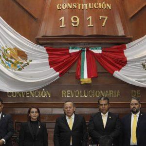PRD dará batalla en Cámara de Diputados y prepara presupuesto alternativo para resolver crisis que enfrenta el país: Jesús Zambrano